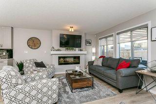 Photo 14: 7763 EIFERT Crescent in Edmonton: Zone 57 House Half Duplex for sale : MLS®# E4224683