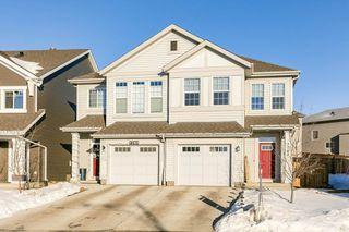Photo 2: 7763 EIFERT Crescent in Edmonton: Zone 57 House Half Duplex for sale : MLS®# E4224683