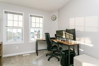 Photo 37: 7763 EIFERT Crescent in Edmonton: Zone 57 House Half Duplex for sale : MLS®# E4224683