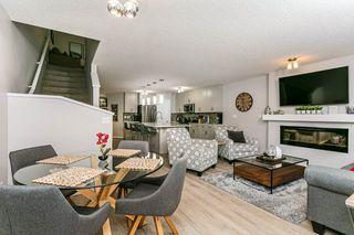 Photo 19: 7763 EIFERT Crescent in Edmonton: Zone 57 House Half Duplex for sale : MLS®# E4224683