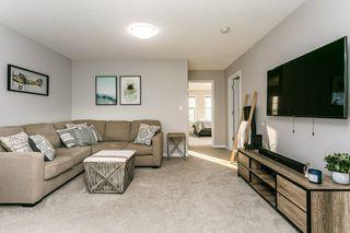 Photo 24: 7763 EIFERT Crescent in Edmonton: Zone 57 House Half Duplex for sale : MLS®# E4224683