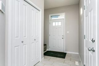 Photo 4: 7763 EIFERT Crescent in Edmonton: Zone 57 House Half Duplex for sale : MLS®# E4224683