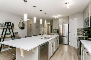 Photo 10: 7763 EIFERT Crescent in Edmonton: Zone 57 House Half Duplex for sale : MLS®# E4224683