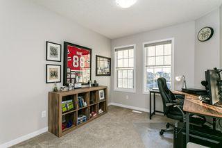 Photo 36: 7763 EIFERT Crescent in Edmonton: Zone 57 House Half Duplex for sale : MLS®# E4224683