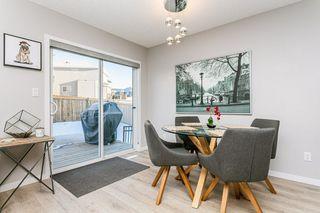 Photo 18: 7763 EIFERT Crescent in Edmonton: Zone 57 House Half Duplex for sale : MLS®# E4224683