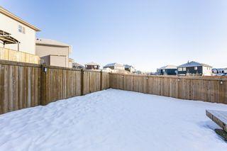 Photo 45: 7763 EIFERT Crescent in Edmonton: Zone 57 House Half Duplex for sale : MLS®# E4224683
