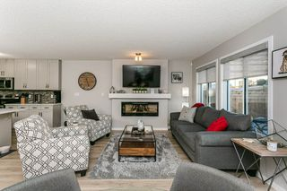 Photo 12: 7763 EIFERT Crescent in Edmonton: Zone 57 House Half Duplex for sale : MLS®# E4224683