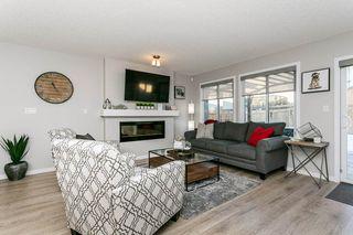 Photo 11: 7763 EIFERT Crescent in Edmonton: Zone 57 House Half Duplex for sale : MLS®# E4224683