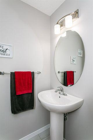 Photo 21: 7763 EIFERT Crescent in Edmonton: Zone 57 House Half Duplex for sale : MLS®# E4224683