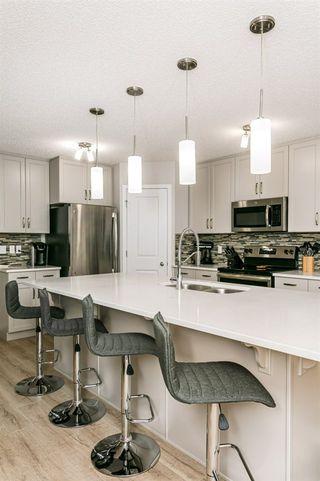 Photo 8: 7763 EIFERT Crescent in Edmonton: Zone 57 House Half Duplex for sale : MLS®# E4224683