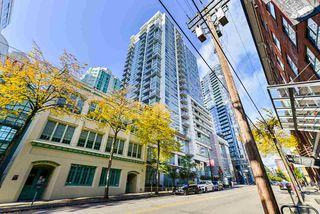 """Photo 35: 1802 821 CAMBIE Street in Vancouver: Downtown VW Condo for sale in """"Raffles on Robson"""" (Vancouver West)  : MLS®# R2527841"""