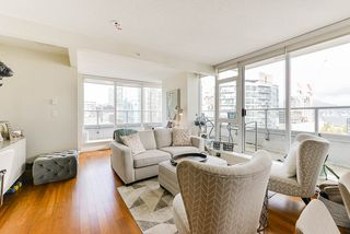 """Photo 1: 1802 821 CAMBIE Street in Vancouver: Downtown VW Condo for sale in """"Raffles on Robson"""" (Vancouver West)  : MLS®# R2527841"""