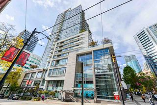 """Photo 33: 1802 821 CAMBIE Street in Vancouver: Downtown VW Condo for sale in """"Raffles on Robson"""" (Vancouver West)  : MLS®# R2527841"""