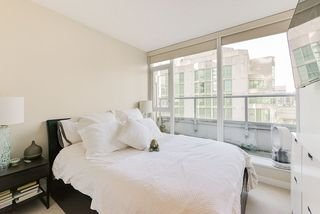 """Photo 26: 1802 821 CAMBIE Street in Vancouver: Downtown VW Condo for sale in """"Raffles on Robson"""" (Vancouver West)  : MLS®# R2527841"""