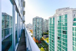 """Photo 14: 1802 821 CAMBIE Street in Vancouver: Downtown VW Condo for sale in """"Raffles on Robson"""" (Vancouver West)  : MLS®# R2527841"""