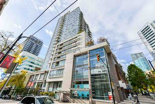 """Photo 34: 1802 821 CAMBIE Street in Vancouver: Downtown VW Condo for sale in """"Raffles on Robson"""" (Vancouver West)  : MLS®# R2527841"""