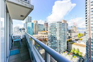 """Photo 16: 1802 821 CAMBIE Street in Vancouver: Downtown VW Condo for sale in """"Raffles on Robson"""" (Vancouver West)  : MLS®# R2527841"""