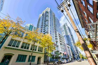 """Photo 36: 1802 821 CAMBIE Street in Vancouver: Downtown VW Condo for sale in """"Raffles on Robson"""" (Vancouver West)  : MLS®# R2527841"""