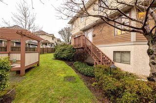 Photo 36: 11 4580 West Saanich Rd in : SW Royal Oak Row/Townhouse for sale (Saanich West)  : MLS®# 862751