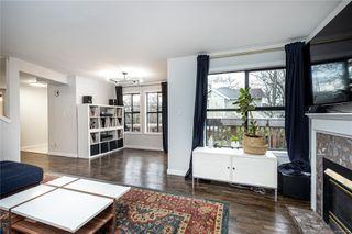 Photo 7: 11 4580 West Saanich Rd in : SW Royal Oak Row/Townhouse for sale (Saanich West)  : MLS®# 862751