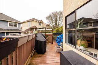 Photo 6: 11 4580 West Saanich Rd in : SW Royal Oak Row/Townhouse for sale (Saanich West)  : MLS®# 862751
