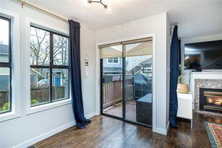 Photo 5: 11 4580 West Saanich Rd in : SW Royal Oak Row/Townhouse for sale (Saanich West)  : MLS®# 862751