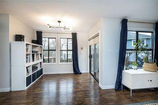 Photo 4: 11 4580 West Saanich Rd in : SW Royal Oak Row/Townhouse for sale (Saanich West)  : MLS®# 862751