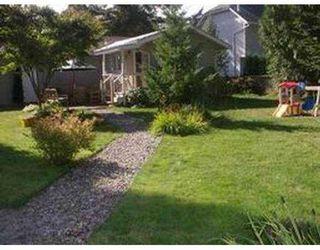 Photo 2: 20733 114TH AV in Maple Ridge: Southwest Maple Ridge House for sale : MLS®# V558354