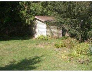 Photo 4: 20733 114TH AV in Maple Ridge: Southwest Maple Ridge House for sale : MLS®# V558354