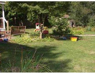 Photo 3: 20733 114TH AV in Maple Ridge: Southwest Maple Ridge House for sale : MLS®# V558354