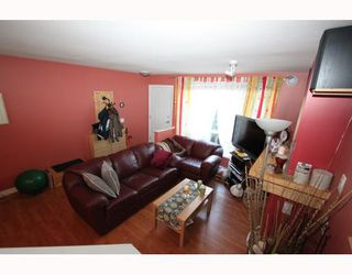 Photo 4: 7372 HAWTHORNE Terrace in Burnaby: Highgate Townhouse for sale (Burnaby South)  : MLS®# V792050