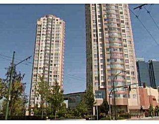 "Photo 2: 403 6220 MCKAY Avenue in Burnaby: Metrotown Condo for sale in ""GRAND CORNICHE"" (Burnaby South)  : MLS®# V798588"