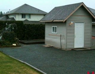 Photo 5: 9983 JADE Place in Chilliwack: Rosedale Popkum House for sale (Rosedale)  : MLS®# H1000048