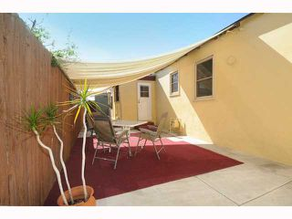 Photo 14: NORMAL HEIGHTS House for sale : 2 bedrooms : 4411 McClintock in San Diego
