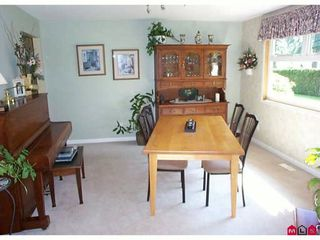Photo 3: 8022 144TH Street in Surrey: Bear Creek Green Timbers House for sale : MLS®# F1006244