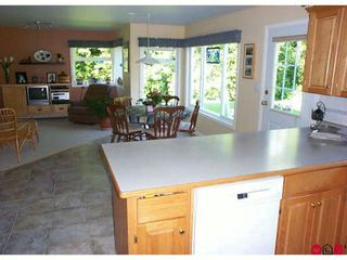 Photo 6: 8022 144TH Street in Surrey: Bear Creek Green Timbers House for sale : MLS®# F1006244