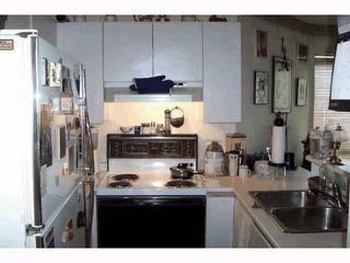 "Photo 4: 213 2010 W 8TH Avenue in Vancouver: Kitsilano Condo for sale in ""AUGUSTINE GARDENS"" (Vancouver West)  : MLS®# V816532"