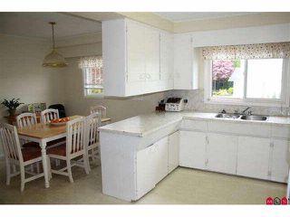 Photo 7: 6831 CENTENNIAL Avenue: Agassiz House for sale : MLS®# H1002031