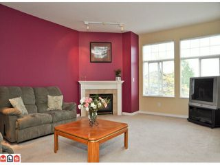 "Photo 5: 20 14877 58TH Avenue in Surrey: Sullivan Station Townhouse for sale in ""REDMILL"" : MLS®# F1013365"