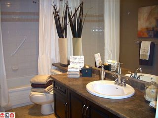 "Photo 6: 304 15367 BUENA VISTA Avenue: White Rock Condo for sale in ""THE PALMS"" (South Surrey White Rock)  : MLS®# F1017540"