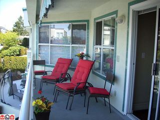 "Photo 2: 304 15367 BUENA VISTA Avenue: White Rock Condo for sale in ""THE PALMS"" (South Surrey White Rock)  : MLS®# F1017540"