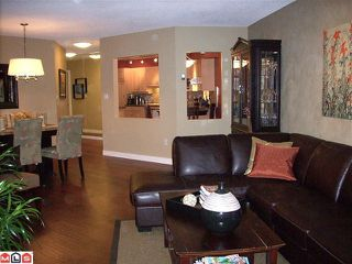 "Photo 8: 304 15367 BUENA VISTA Avenue: White Rock Condo for sale in ""THE PALMS"" (South Surrey White Rock)  : MLS®# F1017540"