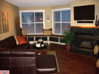 "Photo 7: 304 15367 BUENA VISTA Avenue: White Rock Condo for sale in ""THE PALMS"" (South Surrey White Rock)  : MLS®# F1017540"