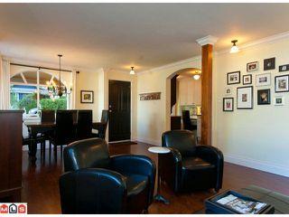 Photo 3: 12720 15A Avenue in Surrey: Crescent Bch Ocean Pk. House for sale (South Surrey White Rock)  : MLS®# F1018716