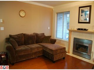 Photo 4: 110 2750 FAIRLANE Street in Abbotsford: Central Abbotsford Condo for sale : MLS®# F1101675