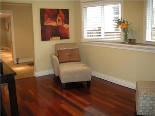 Photo 7: 211 E 4TH Street in North Vancouver: Lower Lonsdale Townhouse for sale : MLS®# V865398