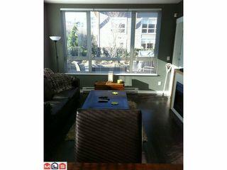 "Photo 3: 125 15988 26TH Avenue in Surrey: Grandview Surrey Condo for sale in ""THE MORGAN"" (South Surrey White Rock)  : MLS®# F1102404"