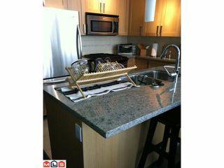"Photo 10: 125 15988 26TH Avenue in Surrey: Grandview Surrey Condo for sale in ""THE MORGAN"" (South Surrey White Rock)  : MLS®# F1102404"