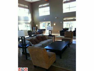 "Photo 6: 125 15988 26TH Avenue in Surrey: Grandview Surrey Condo for sale in ""THE MORGAN"" (South Surrey White Rock)  : MLS®# F1102404"