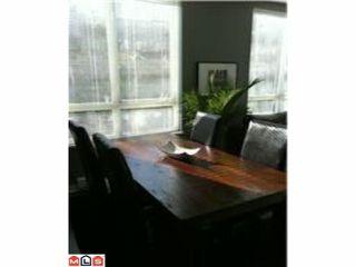 "Photo 9: 125 15988 26TH Avenue in Surrey: Grandview Surrey Condo for sale in ""THE MORGAN"" (South Surrey White Rock)  : MLS®# F1102404"